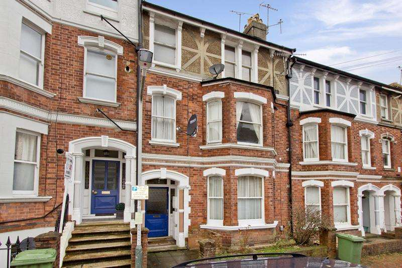 1 Bedroom Ground Flat for sale in 18 Guildford Road, Tunbridge Wells TN1