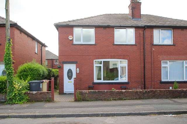 4 Bedrooms Semi Detached House for sale in Church Street, Kearsley, BL4