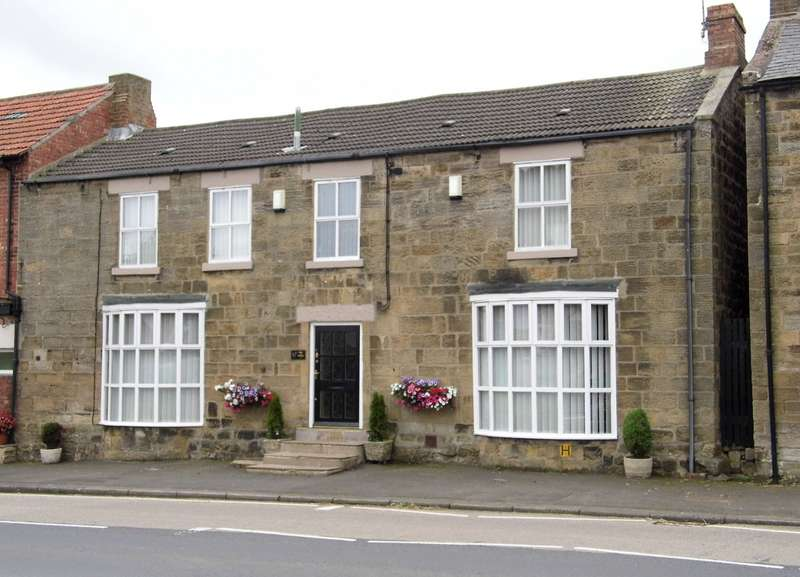 4 Bedrooms Cottage House for sale in South Road, Morpeth