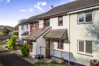 3 Bedrooms Terraced House for sale in Dartmouth, Devon