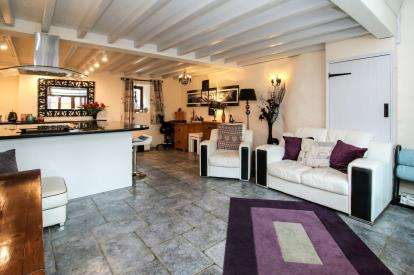 3 Bedrooms House for sale in St. Austell, Cornwall