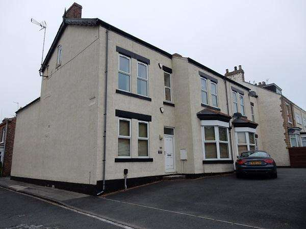 3 Bedrooms Apartment Flat for sale in Norton Road, Norton, Stockton on Tees TS20