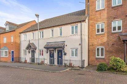 2 Bedrooms End Of Terrace House for sale in The Mill, Kirton, Boston, Lincolnshire