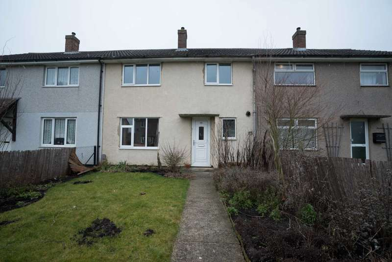 3 Bedrooms Terraced House for sale in Belgrave Road, Aylesbury