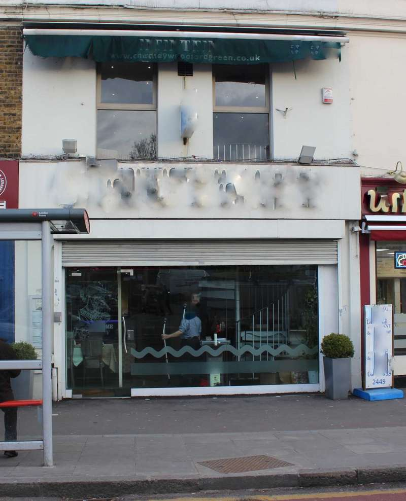 Restaurant Commercial for sale in High Road, Woodford Green