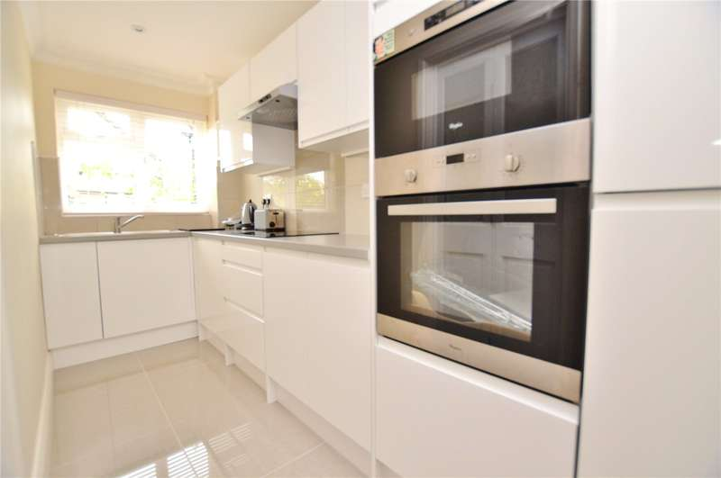 1 Bedroom House for sale in Sellwood Drive, Barnet, Hertfordshire, EN5