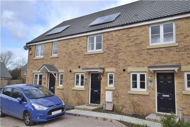 2 Bedrooms Terraced House for sale in Cotton Lane, Brockworth, Gloucester, GL3 4WF