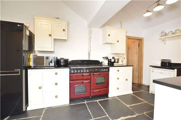 5 Bedrooms Cottage House for sale in Wapley Rank, Westerleigh, BRISTOL, BS37 8RP
