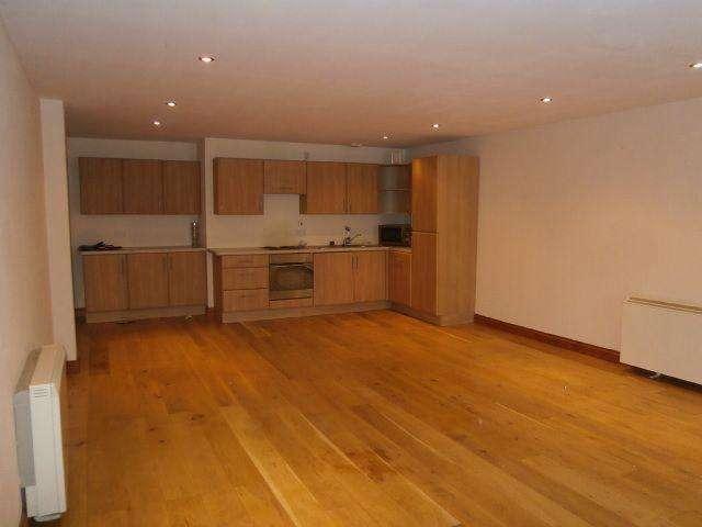 2 Bedrooms Flat for sale in Flat 5 Dock Chapel