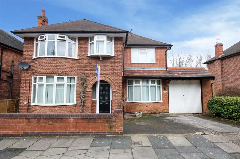 5 Bedrooms Property for sale in Park Road, Bramcote
