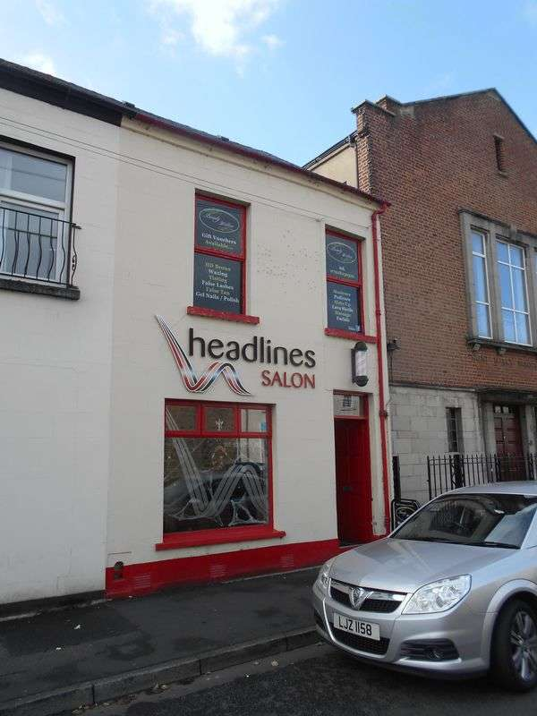 Property for sale in Carleton Street, Portadown