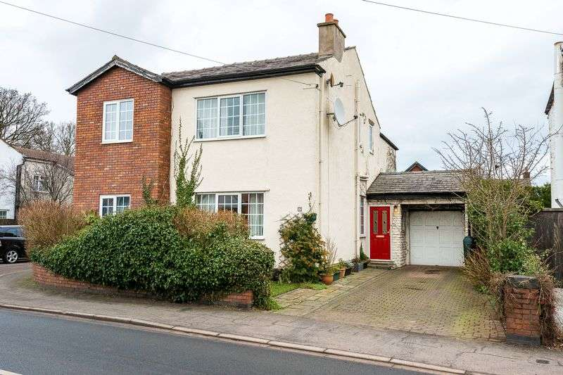 5 Bedrooms Detached House for sale in Cottage Lane, Ormskirk