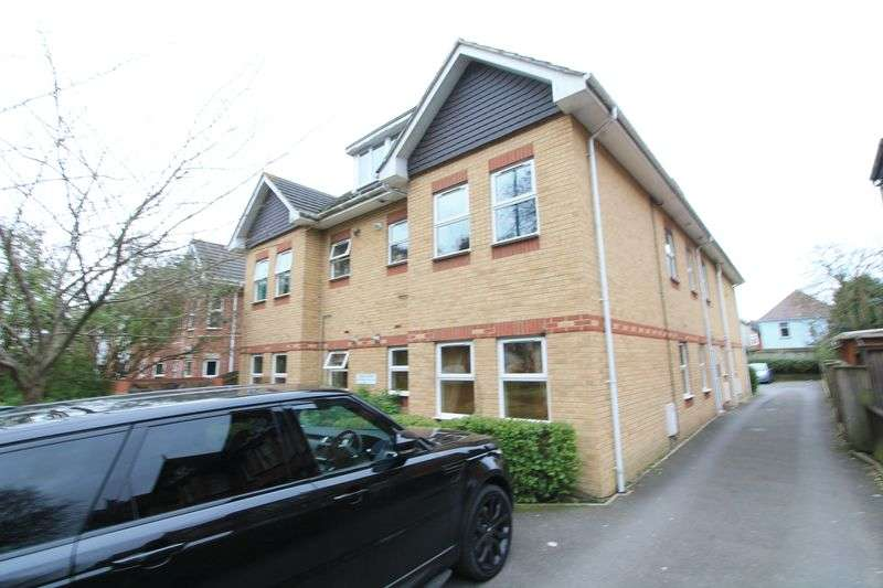 2 Bedrooms Flat for sale in Richmond Park Road, Bournemouth
