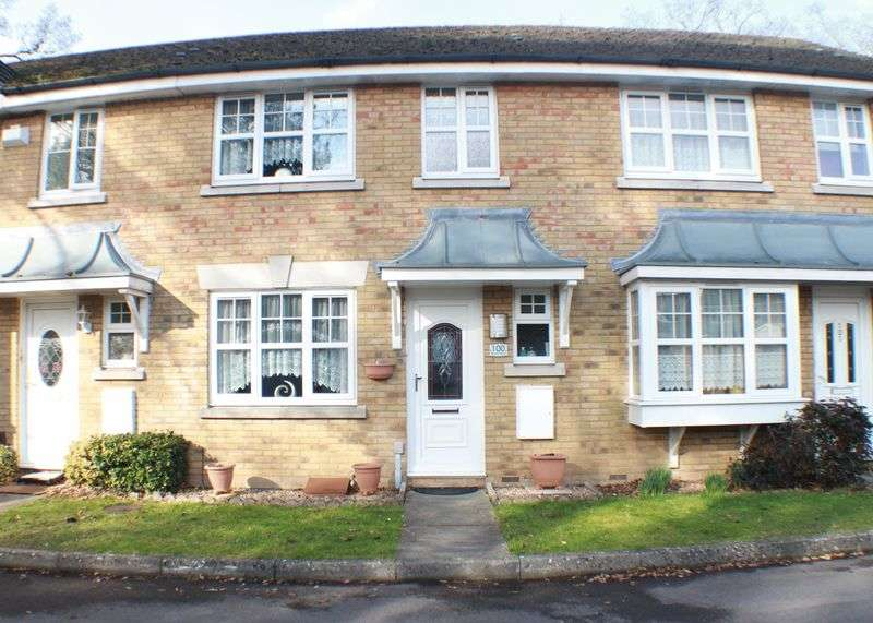 3 Bedrooms Terraced House for sale in Barons Mead, Southampton