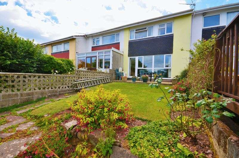 3 Bedrooms Terraced House for sale in OCEAN VIEW DRIVE BRIXHAM