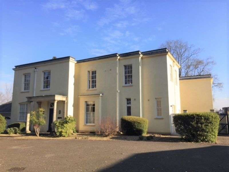 1 Bedroom Flat for sale in Broadlands Way, Taunton