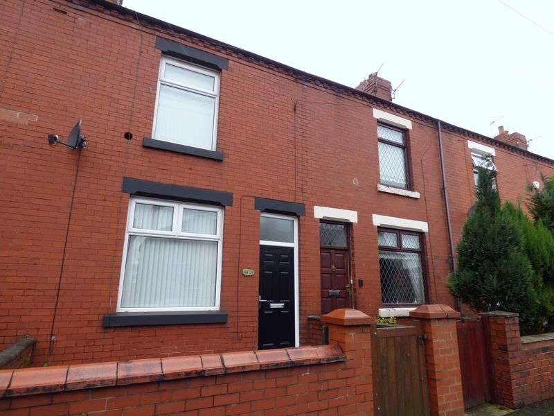 2 Bedrooms Terraced House for sale in 41 Bentham Street, Coppull, PR7 5AR