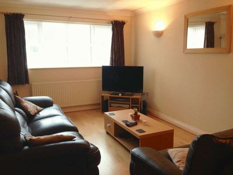 1 Bedroom Flat for sale in Rufford Road, Crossens, Southport