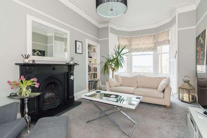 1 Bedroom Flat for sale in 31/12 Bruntsfield Avenue, Bruntsfield, Edinburgh, EH10 4EN