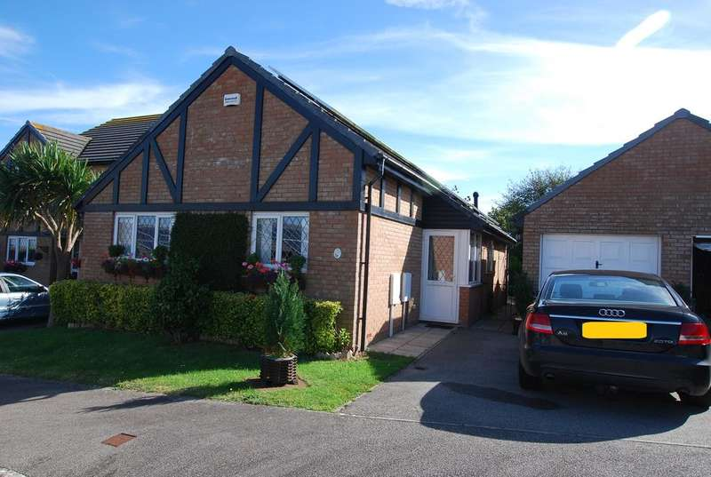 3 Bedrooms Detached Bungalow for sale in Coral Avenue, Westward ho! EX39