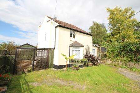 3 Bedrooms Detached House for sale in Chilcompton, Radstock BA3