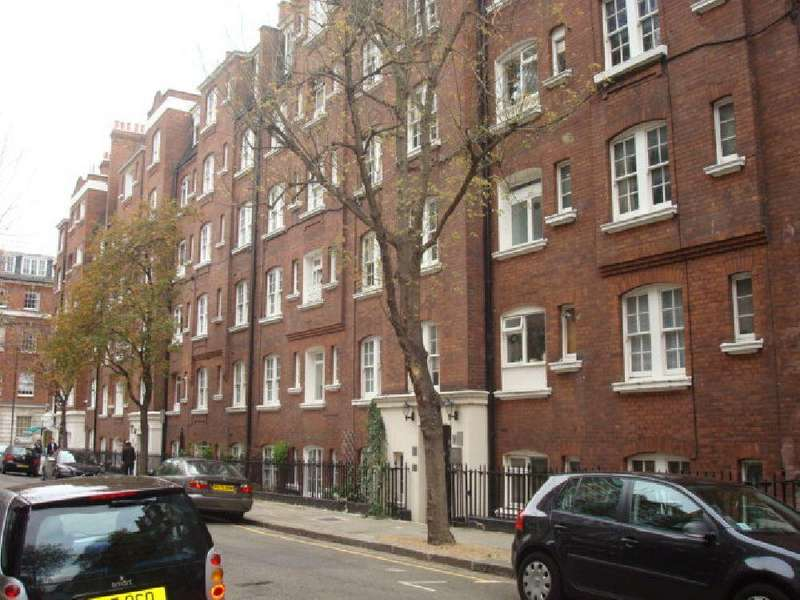 1 Bedroom Flat for sale in Sandwich Street, London. WC1H