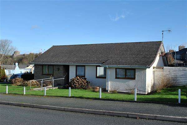 4 Bedrooms Detached Bungalow for sale in South Meadows, Pembroke