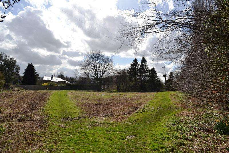 Plot Commercial for sale in Post Office Lane, Ashby-cum-Fenby DN37