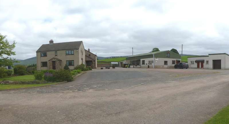 8 Bedrooms Detached House for sale in Sandale, Coupland Beck, Appleby-in-Westmorland CA16