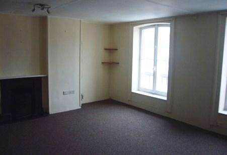 1 Bedroom Flat for sale in 37 High Street, GY9 3TG, Alderney GY9