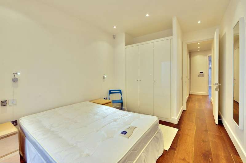 4 Bedrooms Apartment Flat for rent in Garden Flat, Goldhurst Terrace, South Hampstead, London NW6