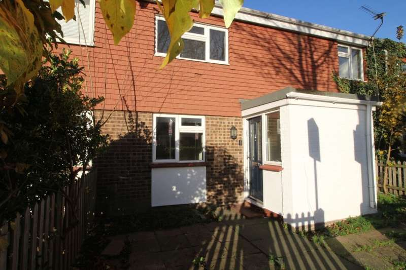 3 Bedrooms Property for sale in Betsham Road, Erith, DA8