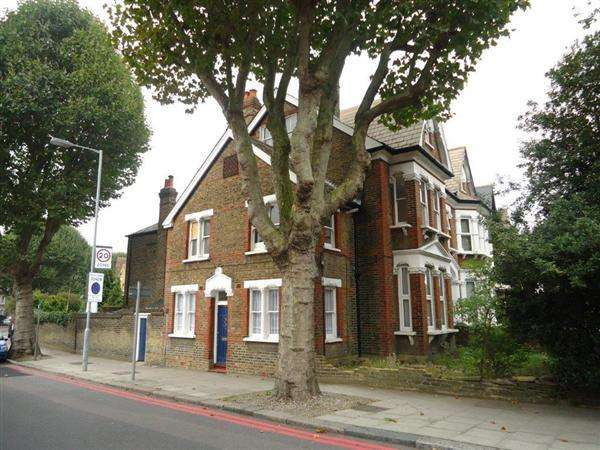 1 Bedroom Apartment Flat for sale in Bromley Road, London