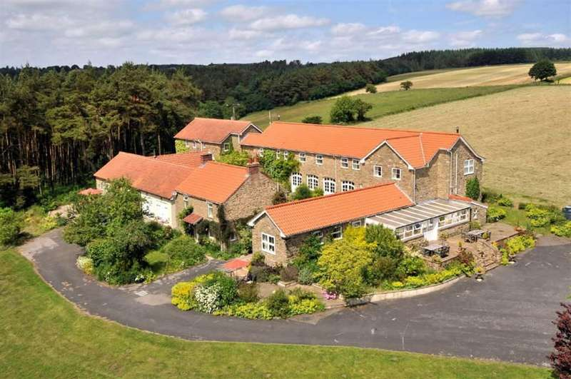 14 Bedrooms Detached House for sale in Stape