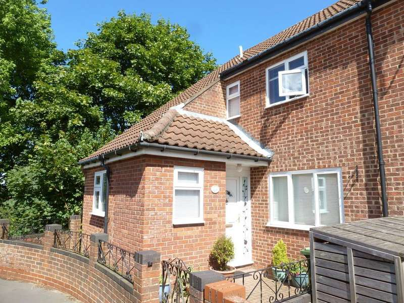3 Bedrooms End Of Terrace House for sale in North Walsham