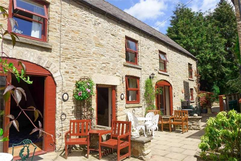 8 Bedrooms House for sale in Reeth Road, Richmond, North Yorkshire. DL10 4EX