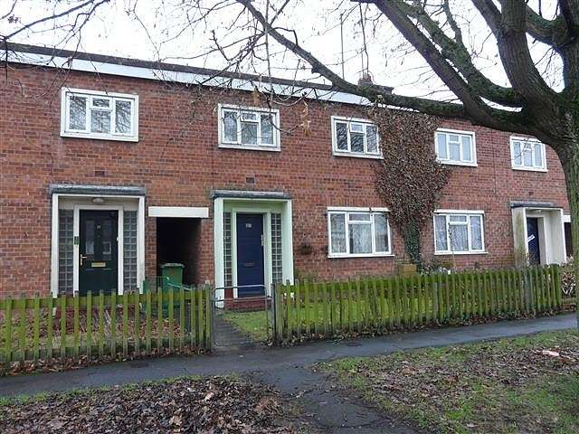3 Bedrooms House for sale in Belmont Avenue, Hereford, HR2