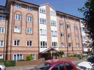 1 Bedroom Apartment Flat for sale in Andwell Court, Trinity Place, Eastbourne BN21