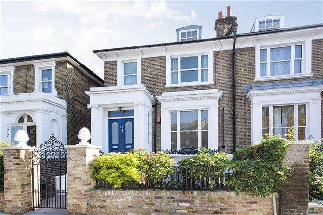 5 Bedrooms House for sale in West End Lane