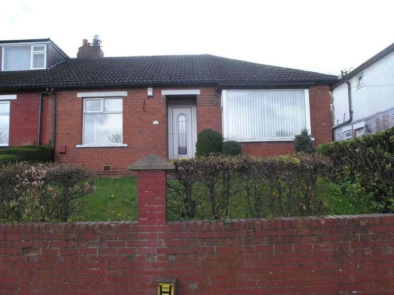 2 Bedrooms Semi Detached Bungalow for sale in Ring Road, farnley, Leeds ls12