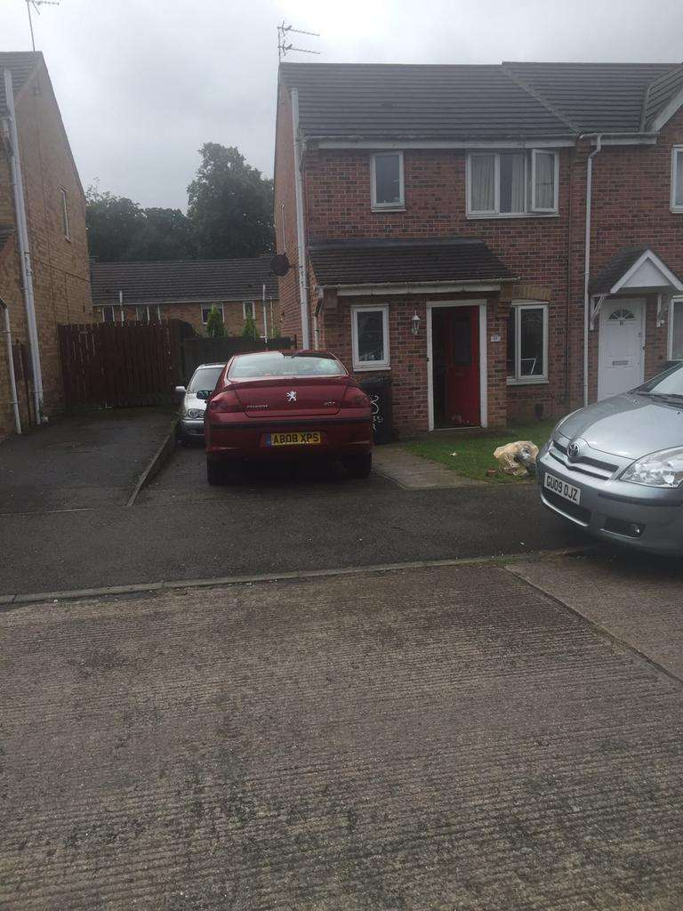 3 Bedrooms Terraced House for sale in Ambleside Drive, Leicester LE2