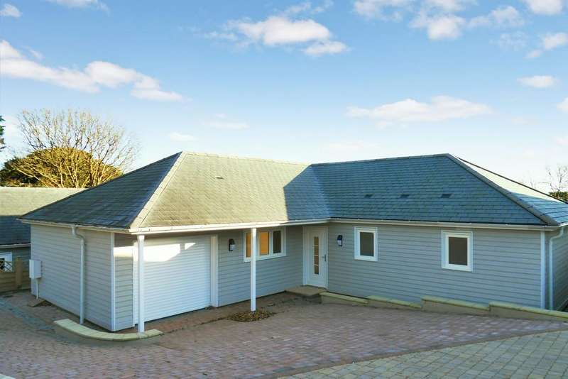 3 Bedrooms Detached Bungalow for sale in Seaton Down Hill, Seaton