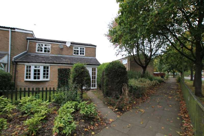 3 Bedrooms House for sale in Chester Road, Stevenage, Hertfordshire