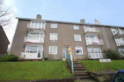 2 Bedrooms Flat for sale in Angus Avenue, Calderwood