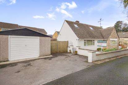 4 Bedrooms Detached House for sale in Ferney, Dursley, Gloucestershire, England