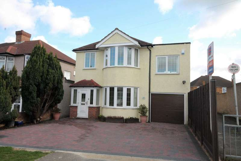4 Bedrooms House for sale in Plaxtol Road, Erith