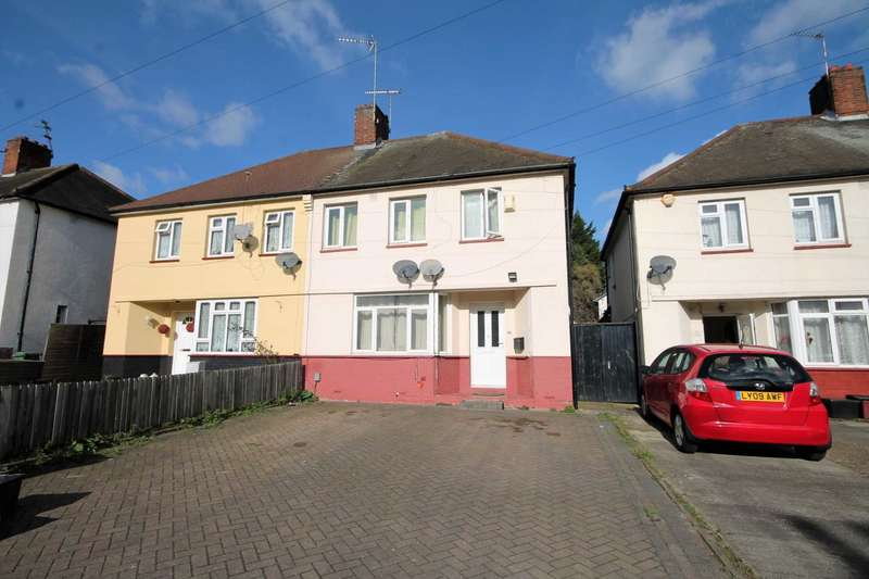 3 Bedrooms House for sale in Riverdale Road, Erith
