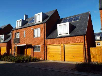 5 Bedrooms Detached House for sale in Trumpington, Cambridge, Cambridgeshire