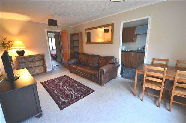 2 Bedrooms Flat for sale in Purley Heights, High Street, PURLEY, Surrey, CR8 2AD
