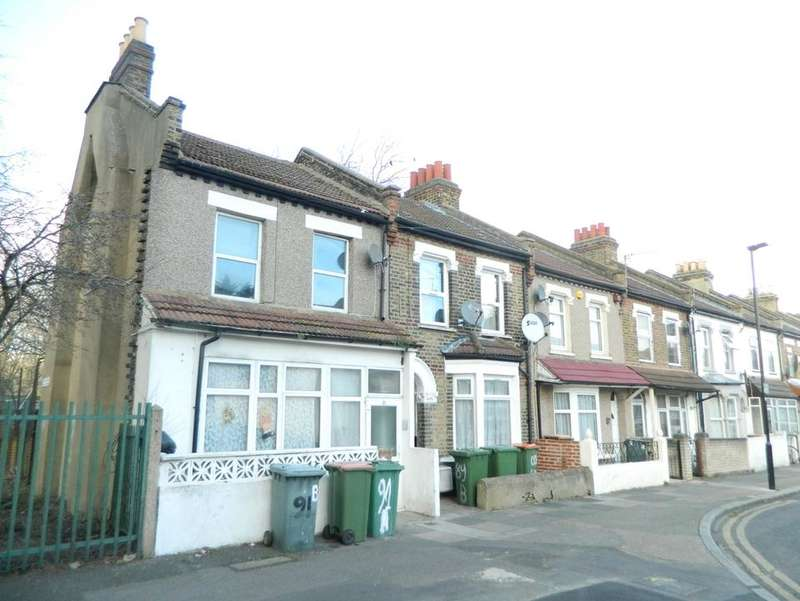 4 Bedrooms House for sale in Dongola Road, London E13